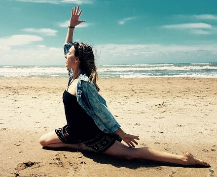 Clases de Yoga en Zona Norte
